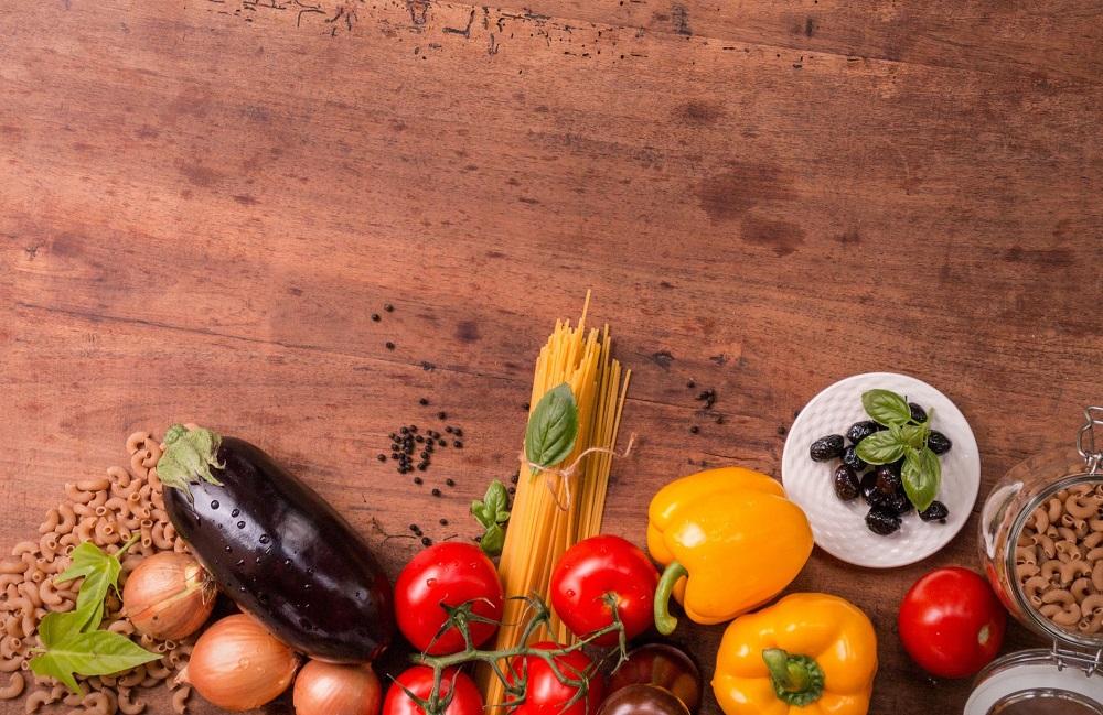 Menús con alimentos ecológicos Zaragoza