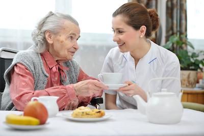 Residencias Ancianos Combi Catering