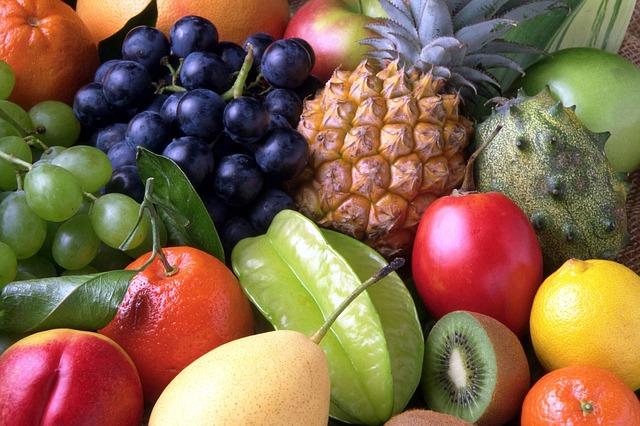 Motivos para comer tres o cuatro piezas de fruta al día