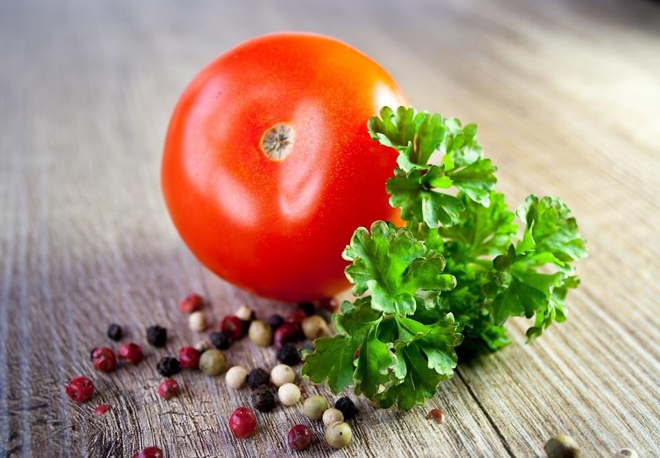Menús ecológicos