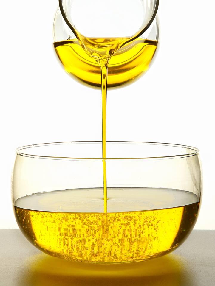 Aceite de oliva del Bajo Aragón