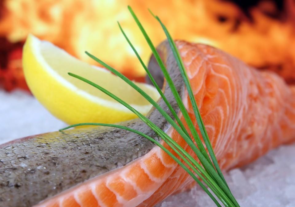 Los beneficios de consumir pescado de forma habitual