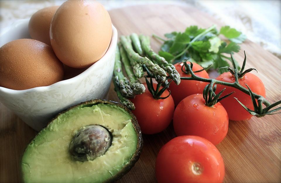 Beneficios de comer huevos para la salud
