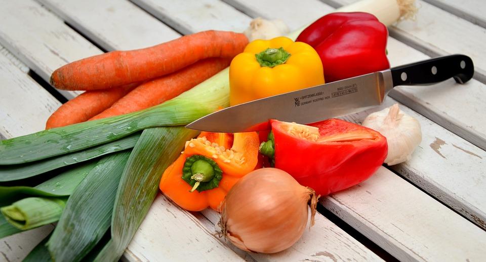 Las hortalizas, imprescindibles para mantener una dieta sana y equilibrada