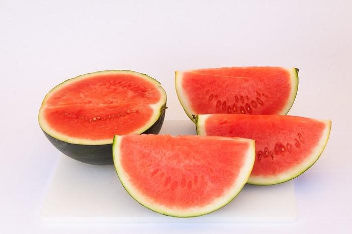 Los beneficios de la fruta de verano