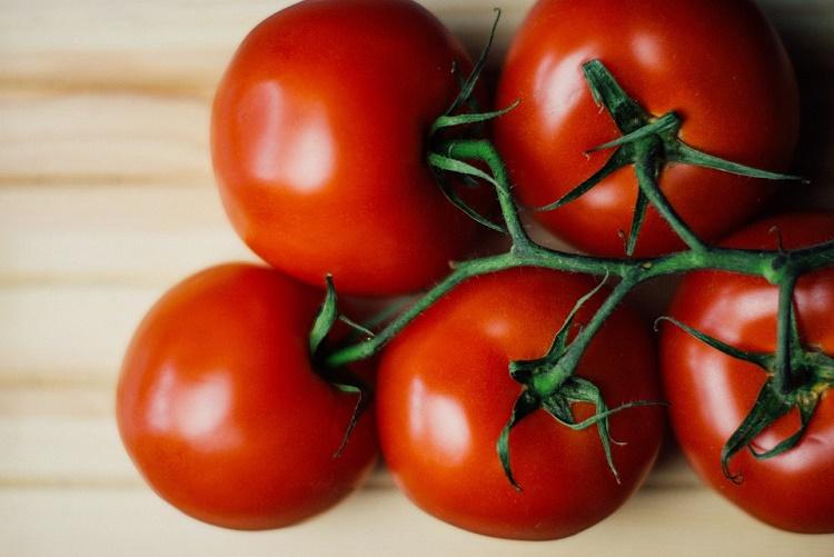 Propiedades de los alimentos: por su color los conocerás
