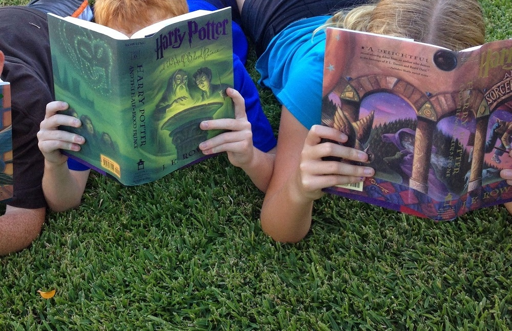 Un estudio afirma que los niños que comen mejor, leen mejor