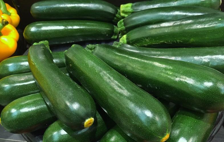 Los beneficios de comer verduras