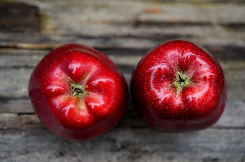 ¿Conoces los beneficios de comer manzana de forma habitual?