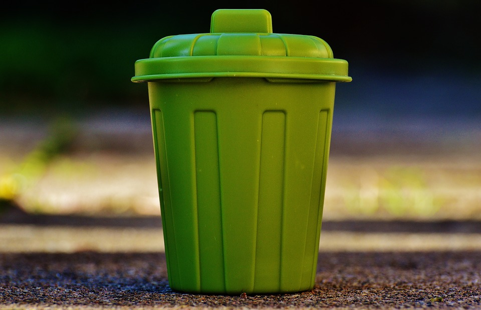 Despilfarro alimentario en el mundo: Cifras que deberían hacernos pensar