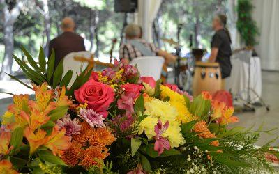 Las bodas de Combi Catering