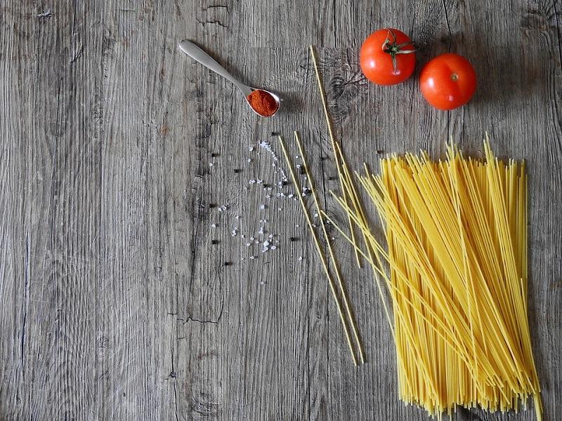 El alimento del mes: La pasta ecológica