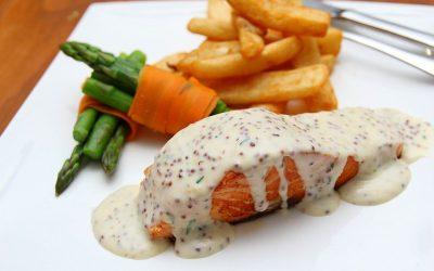 Alimentación sana ¡Te contamos qué alimentos debes evitar en las cenas!