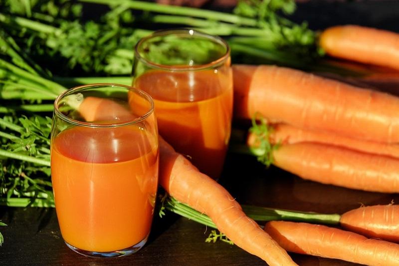 Beneficios de la zanahoria: imprescindible en nuestra dieta
