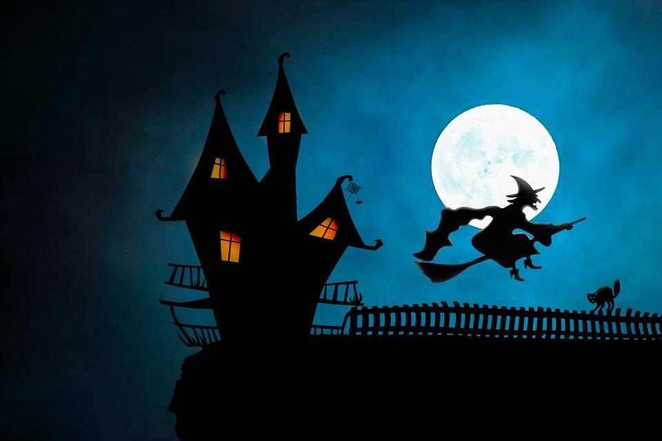 ¿Truco o trato? Los colegios de COMBI CATERING celebran Halloween