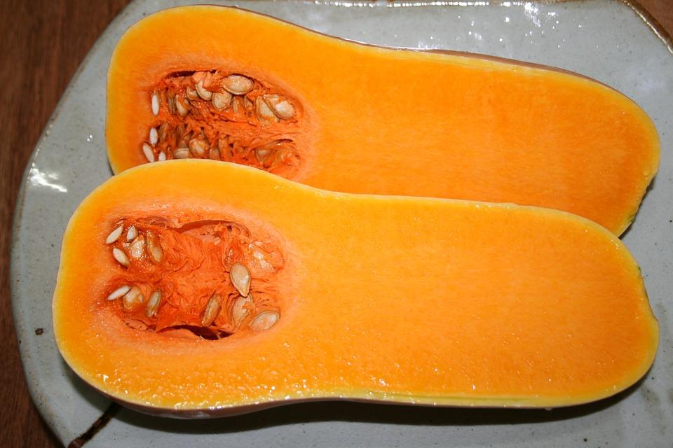 El alimento del mes de Combi Catering: la calabaza ecológica