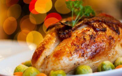No al despilfarro alimentario. En Navidad, hay que reaprovechar las sobras de comida