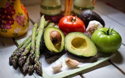 12 Alimentos para tener una dieta saludable en el 2018