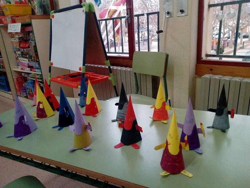 Actividades handmade Semana Santa