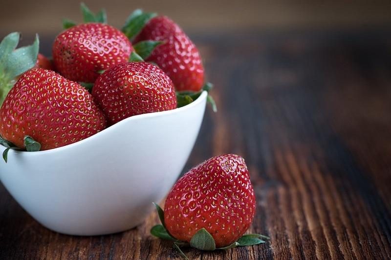 Comienza la temporada de la fresa