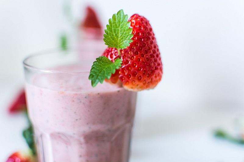 Porqué hay que comer fresas
