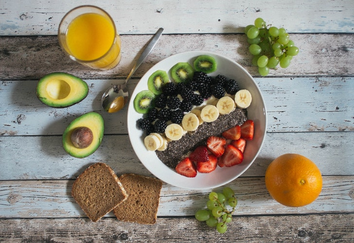 ¿Quieres comer sano? Apuesta por la comida real