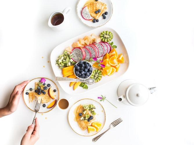 Desayunos saludables… de verdad