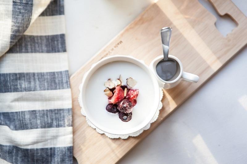 Desayunos saludables... de verdad