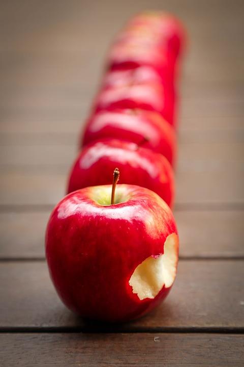 los peques con alimentación saludable tienen mejores notas