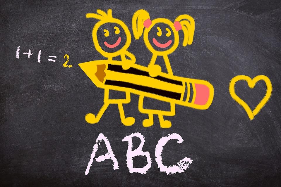 Un estudio afirma que los peques con alimentación saludable tienen mejores notas
