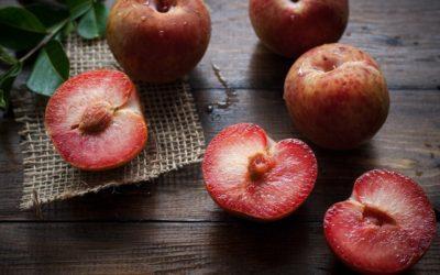 ¿Es un problema el azúcar de la fruta?