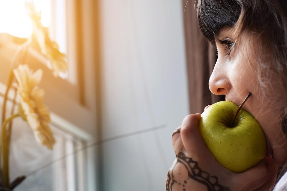 ¿Qué comen los niños españoles?