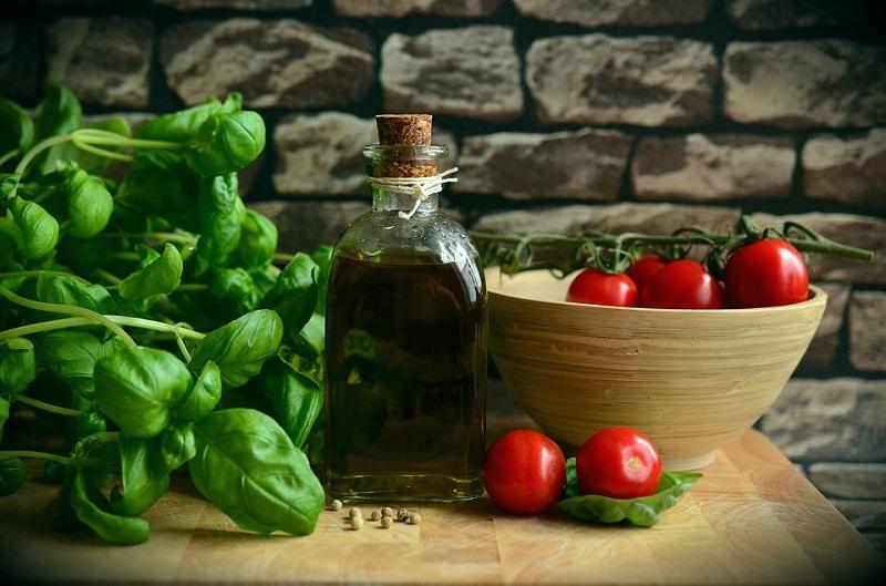 Dieta mediterránea contra el Cáncer