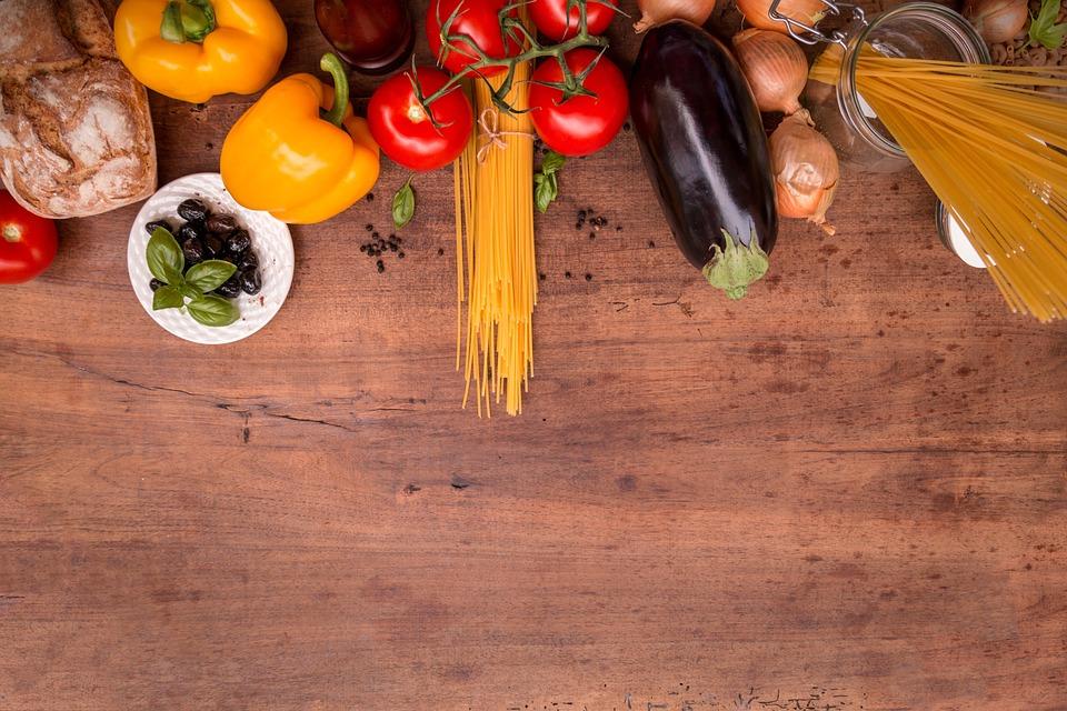 Comenzamos curso, y nuestro alimento del mes es la pasta ecológica