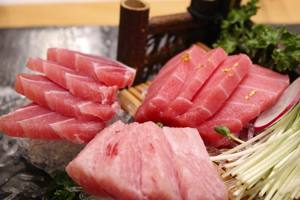 7 beneficios de comer pescado