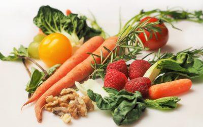 Consejos para comer bien en casa