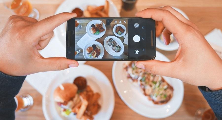¿Eres instagramer? 9 trucos para fotografiar comida y sacar tu lado más foodie
