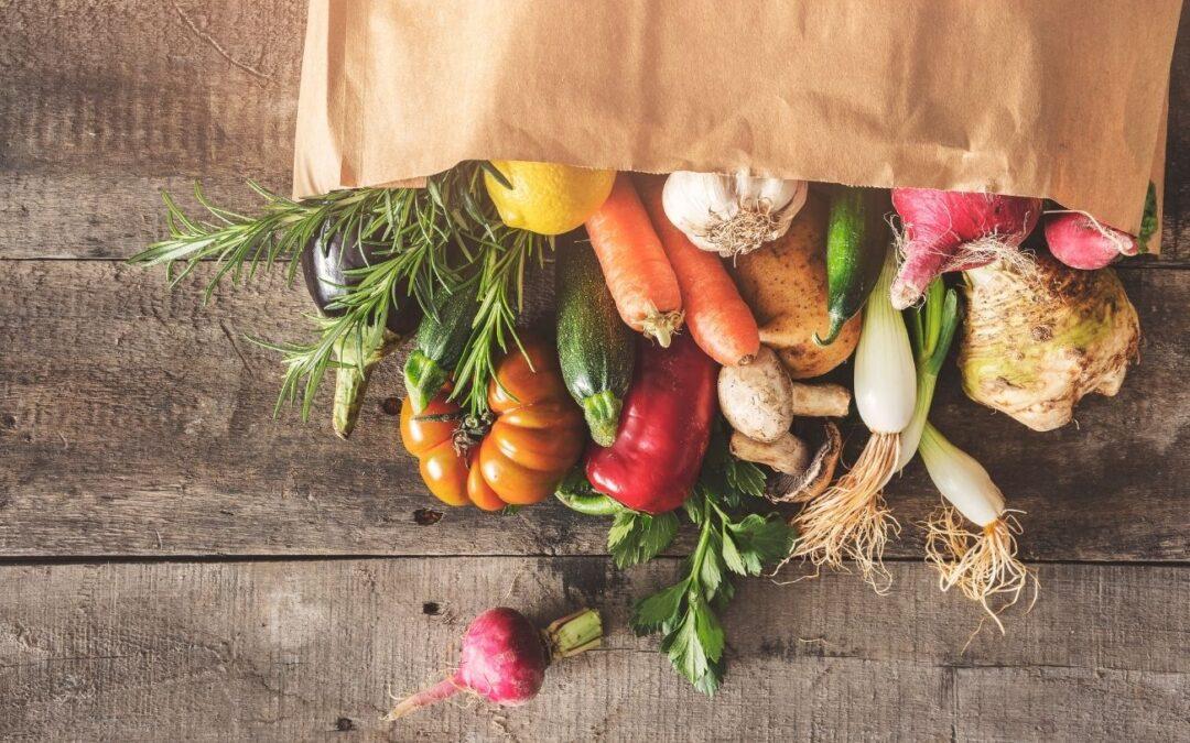 Día Mundial de la Salud 2021: La importancia de tener una dieta saludable