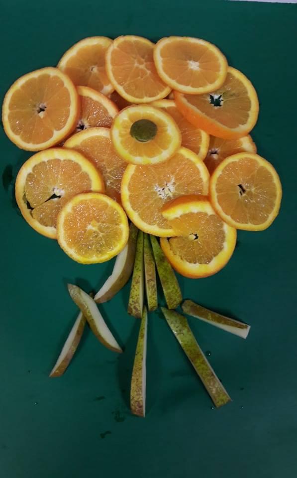 Ideas para que los niños coman fruta