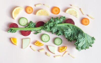Estas son las fotos que hemos recibido del concurso 'Dale color a tu postre saludable'