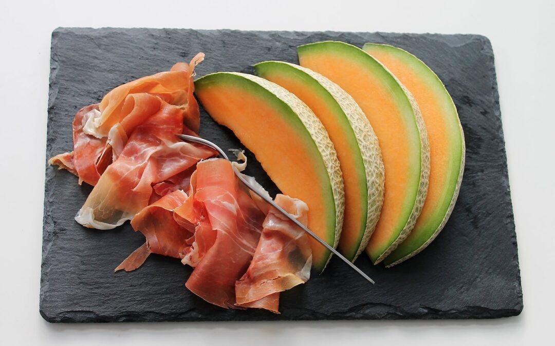 Frutas de verano: Nos encanta el melón, y todas las posibilidades que ofrece