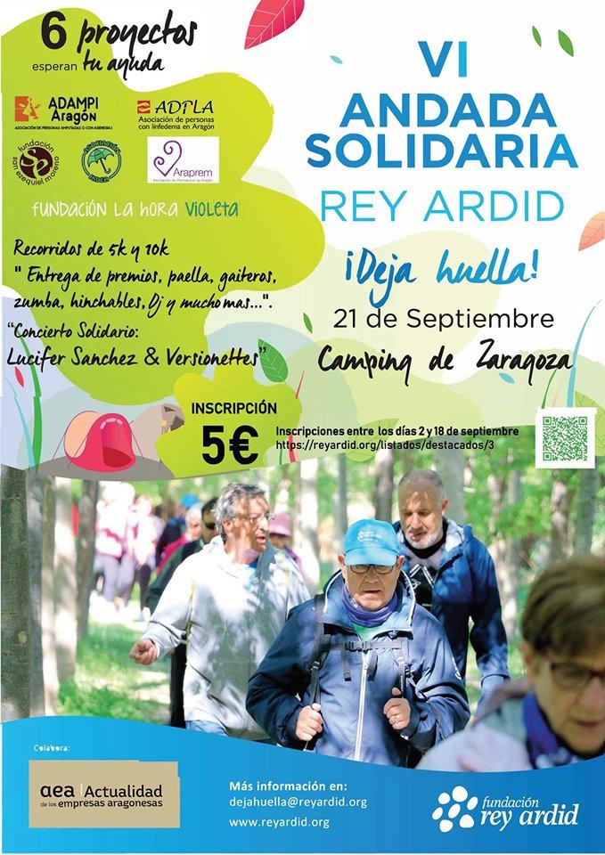 Andada Solidaria