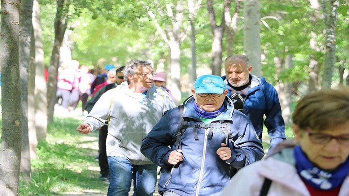 Combi Catering colabora en la VI Andada Solidaria Rey Ardid
