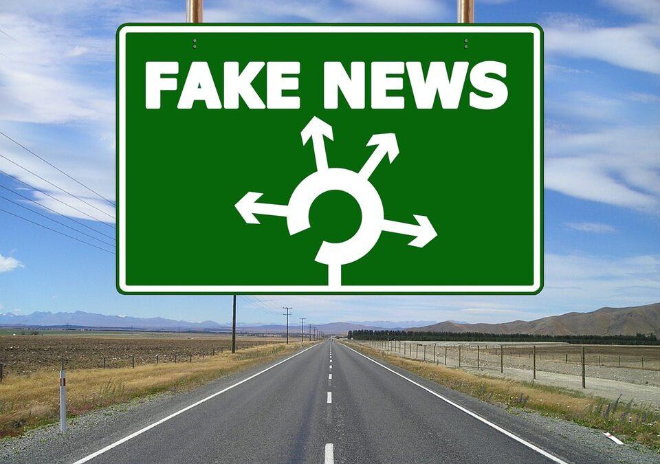 Claves para detectar los bulos y las fake news alimentarias