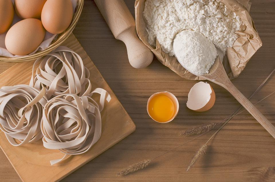 25 de octubre, Día Mundial de la Pasta