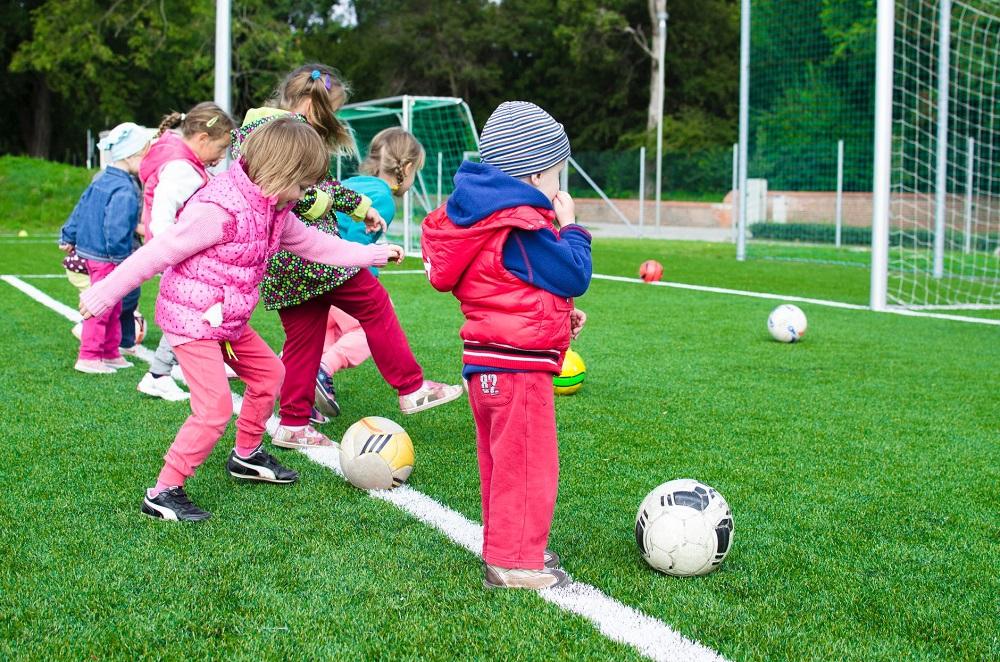 El sedentarismo avanza entre los niños: solo cuatro de cada diez escolares hacen ejercicio diario