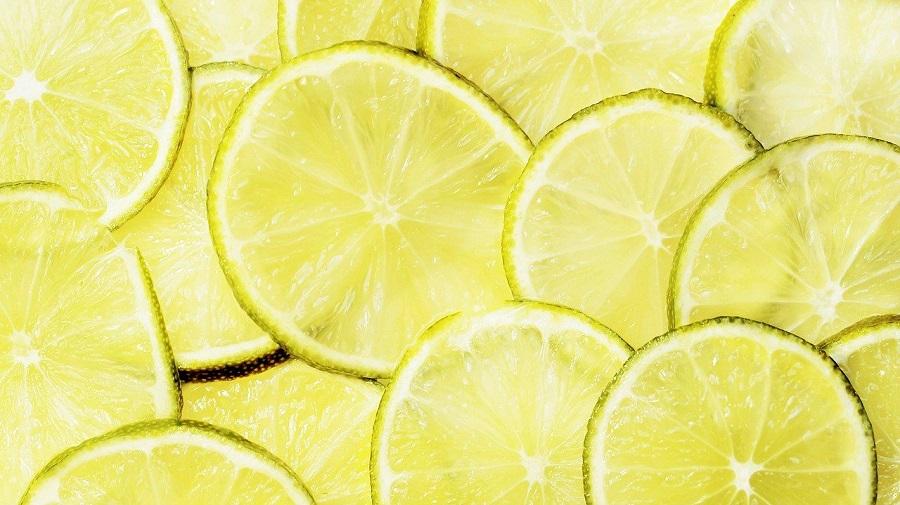 Propiedades del limón