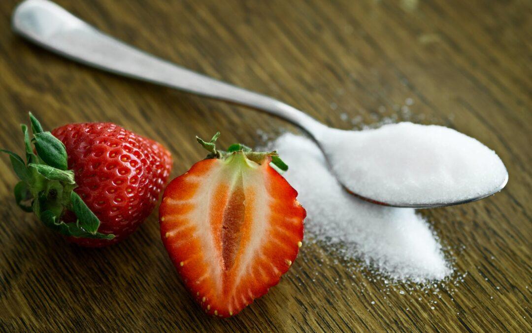 Consejos para conseguir que tus peques reduzcan el consumo de azúcar