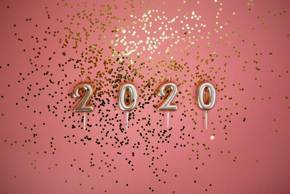 12 propósitos de alimentación saludable para el 2020