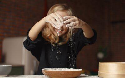 14 consejos para que tus peques se metan en el arte de la cocina durante esta cuarentena